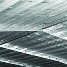 Purlins and girts - birdproofing