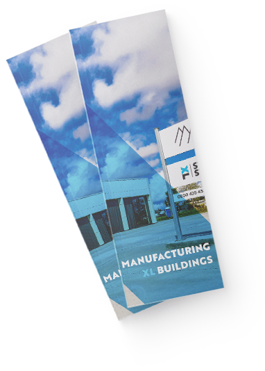 Manufacturng sheds, download our free brochure today